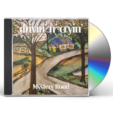 Drivin N Cryin MYSTERY ROAD CD