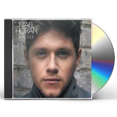 Niall Horan FLICKER CD