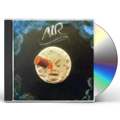 Air LE VOYAGE DANS LA LUNE CD