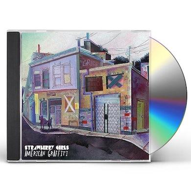 AMERICAN GRAFFITI CD