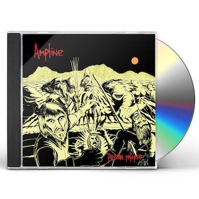 Jetty Bones OLD WOMEN CD