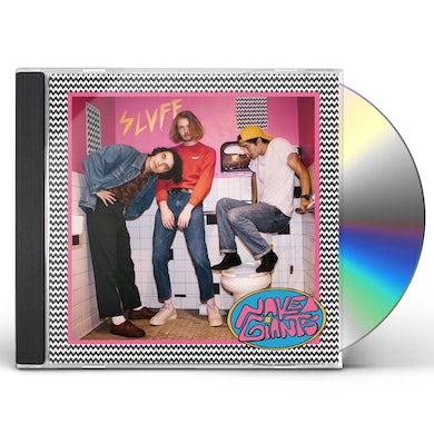 Naked Giants SLUFF CD