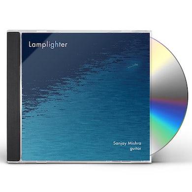 Sanjay Mishra LAMPLIGHTER CD