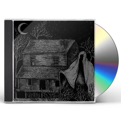 Bell Witch LONGING CD