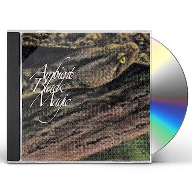 Rainforest Spiritual Enslavement AMBIENT BLACK MAGIC CD