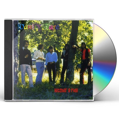Vanity Fare HITCHIN A RIDE CD