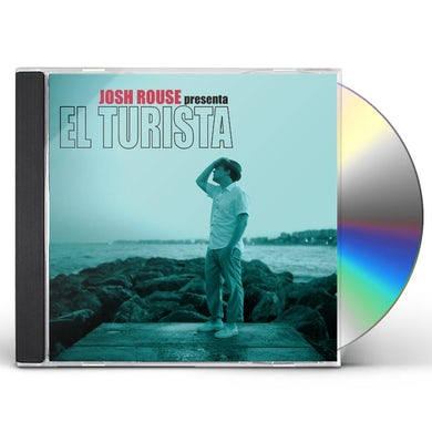 Josh Rouse TURISTA CD