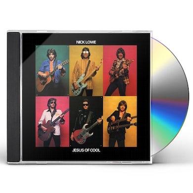 Nick Lowe JESUS OF COOL CD