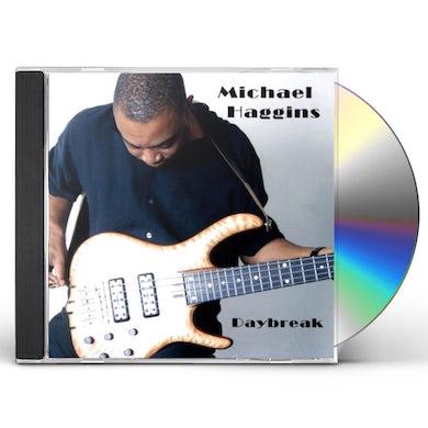 MICHAEL HAGGINS DAYBREAK CD