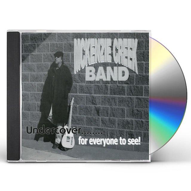 McKenzie Creek Band
