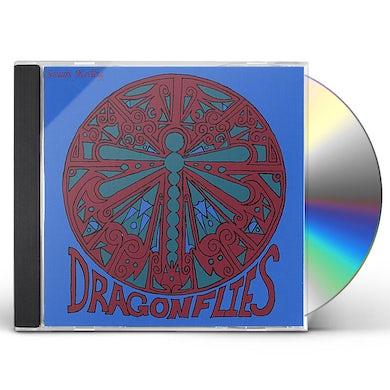 Sean Kelly DRAGONFLIES CD