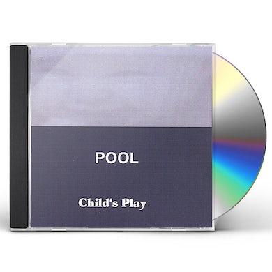 Pool CHILD'S PLAY CD