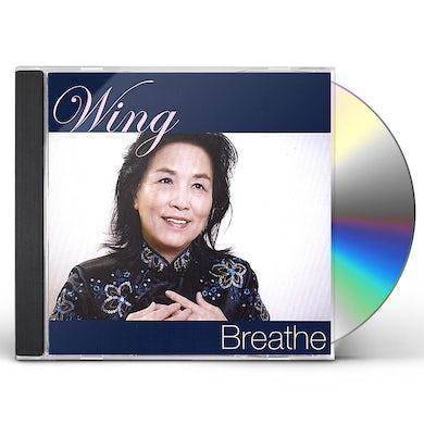 Wing BREATHE CD
