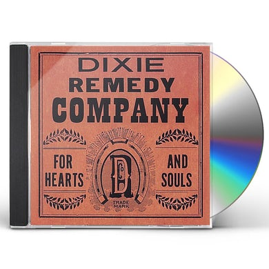 Dixie Remedy Company CD