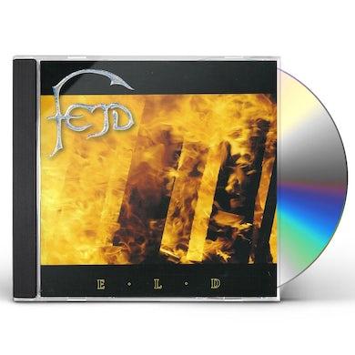 Fejd ELD CD