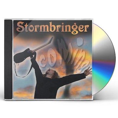 Stormbringer COMING! CD