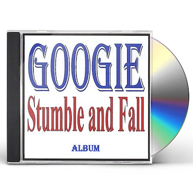Googie STUMBLE AND FALL CD