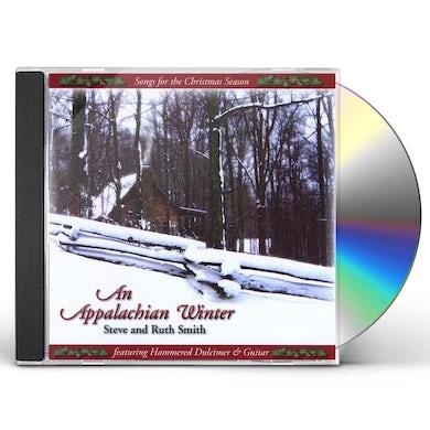 Steve Smith AN APPALACHIAN WINTER CD