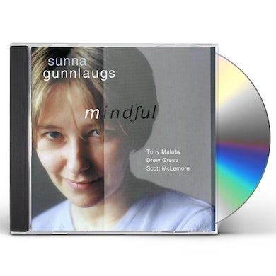 Sunna Gunnlaugs MINDFUL CD