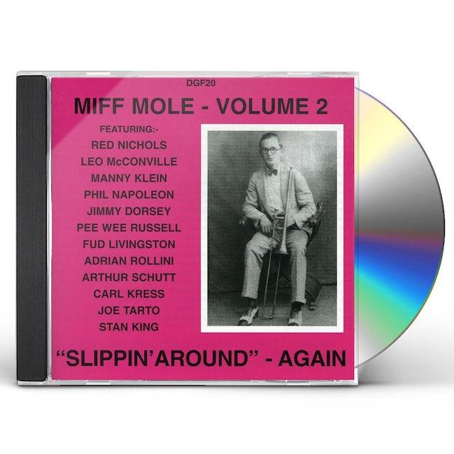 Miff Mole