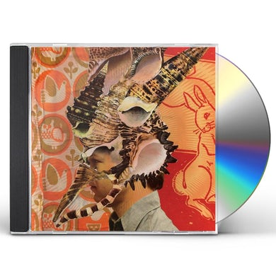 Son Ambluance SOMEONE ELSE'S DEJA VU CD