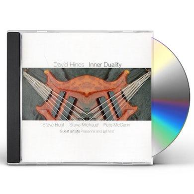 INNER DUALITY CD