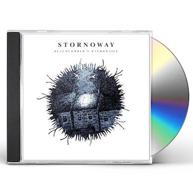 Stornoway BEACHCOMBERS WINDOWSILL CD