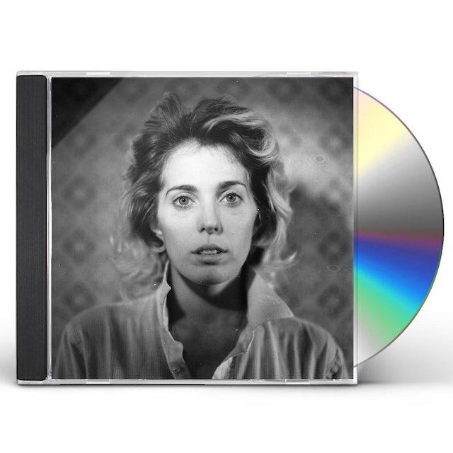 U.S. Girls HALF FREE CD