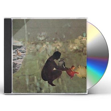 Psycho & Birds WE'VE MOVED CD