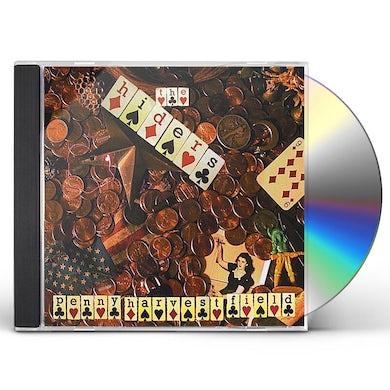 PENNY HARVEST FIELD CD