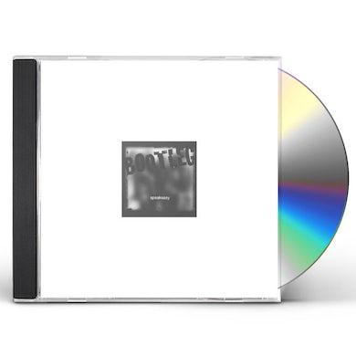 Bootleg SPEAKEASY CD