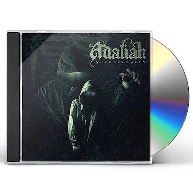 Adaliah SHEDDING SKIN CD