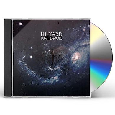 Hilyard FURTHERMORE CD