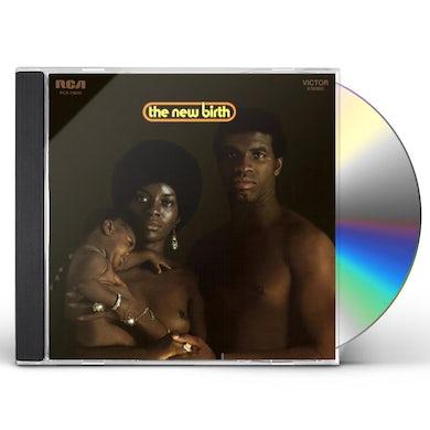 NEW BIRTH CD
