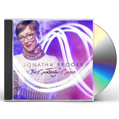 Jonatha Brooke The Sweetwater Sessions CD