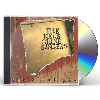 Nels Cline GIANT PIN CD
