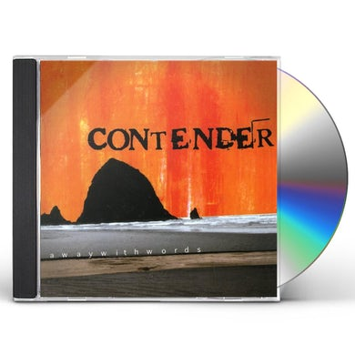 Contender WAY WITH WORDS CD