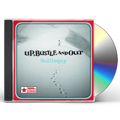 Up Bustle & Out SOLILOQUY CD