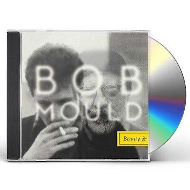 Bob Mould BEAUTY & RUIN CD