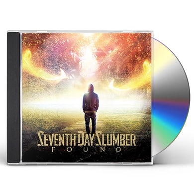 Seventh Day Slumber FOUND CD