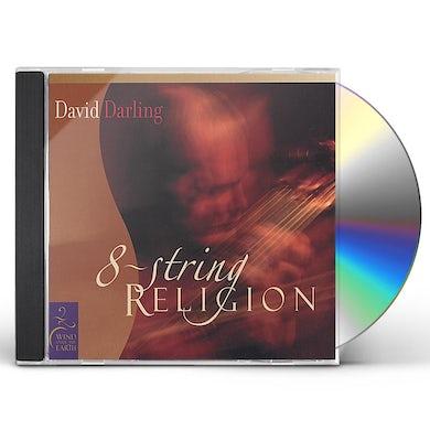 David Darling 8-STRING RELIGION CD