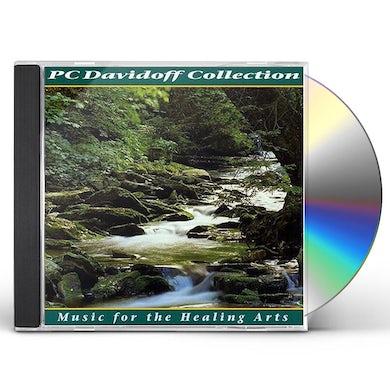 PC DAVIDOFF COLLECTION CD