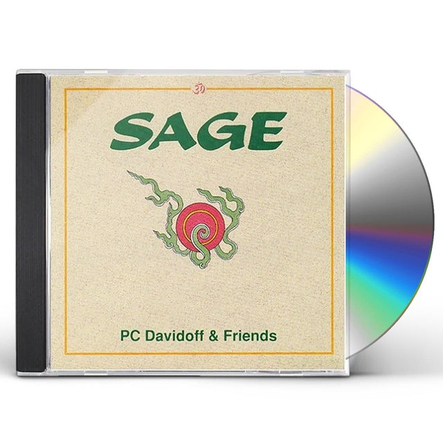 PC Davidoff SAGE CD