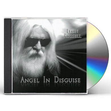Leon Russell ANGEL IN DISGUISE CD