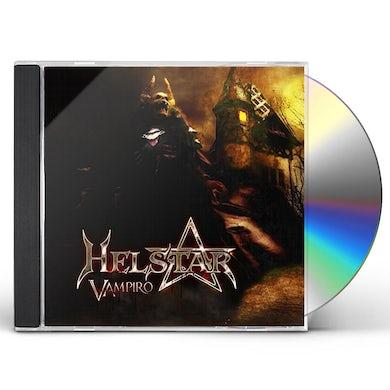 Helstar VAMPIRO CD