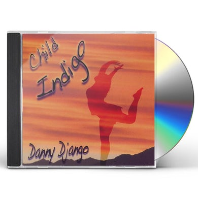 Danny Django CHILD INDIGO CD