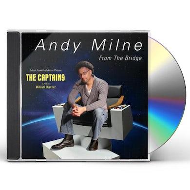 FROM THE BRIDGE CD