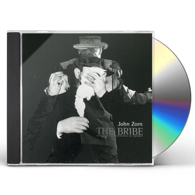 John Zorn BRIBE CD