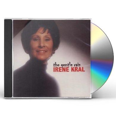Irene Kral GENTLE RAIN CD