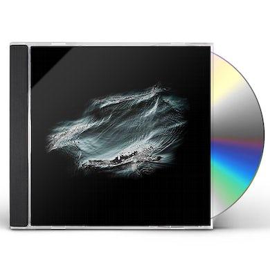 Emmerhoff & The Melancholy Babies CIRCLE SIX CD